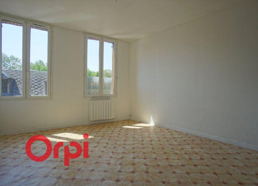 Appartement à louer 43.95m2 à Brionne