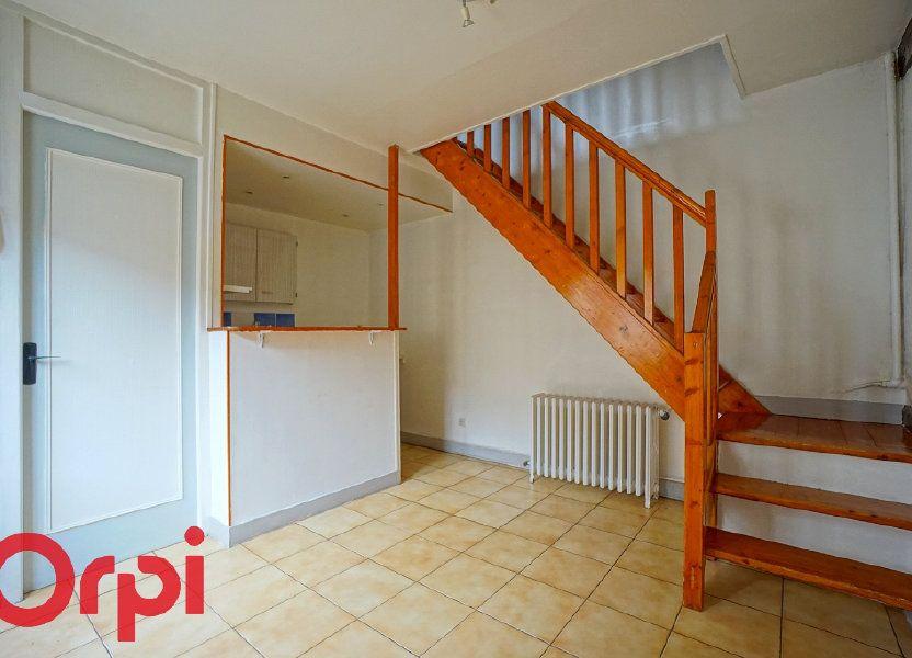 Appartement à louer 44.97m2 à Bernay