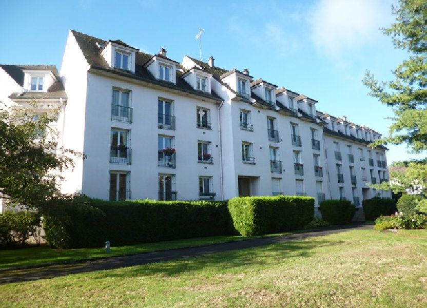 Appartement à louer 125m2 à Senlis