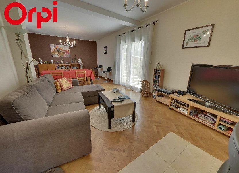 Maison à vendre 75m2 à Nanteuil-le-Haudouin