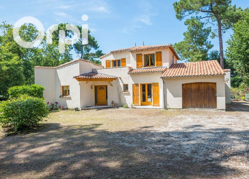 Maison à vendre 168m2 à La Tremblade