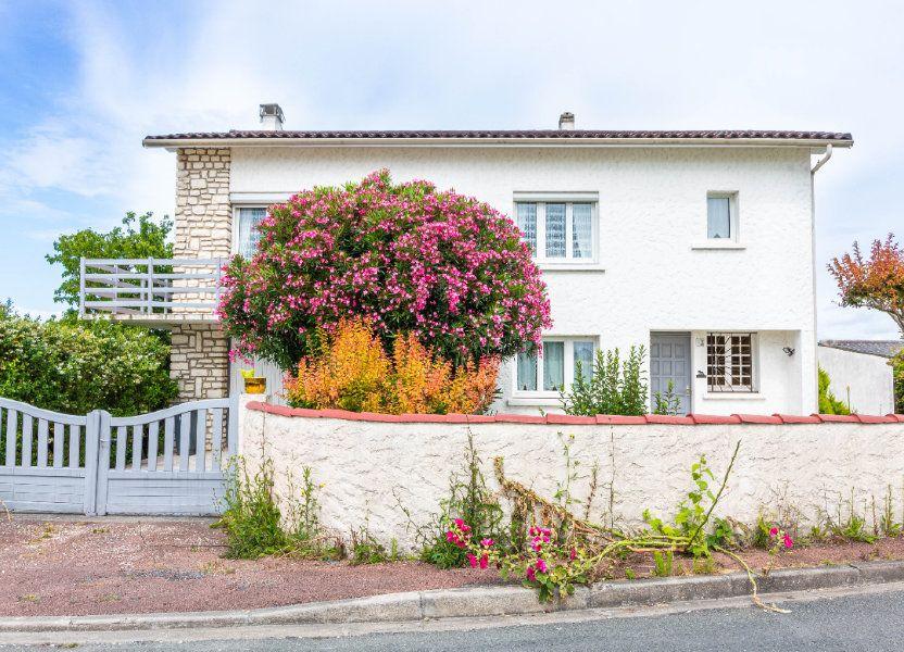 Maison à vendre 146m2 à Bourcefranc-le-Chapus