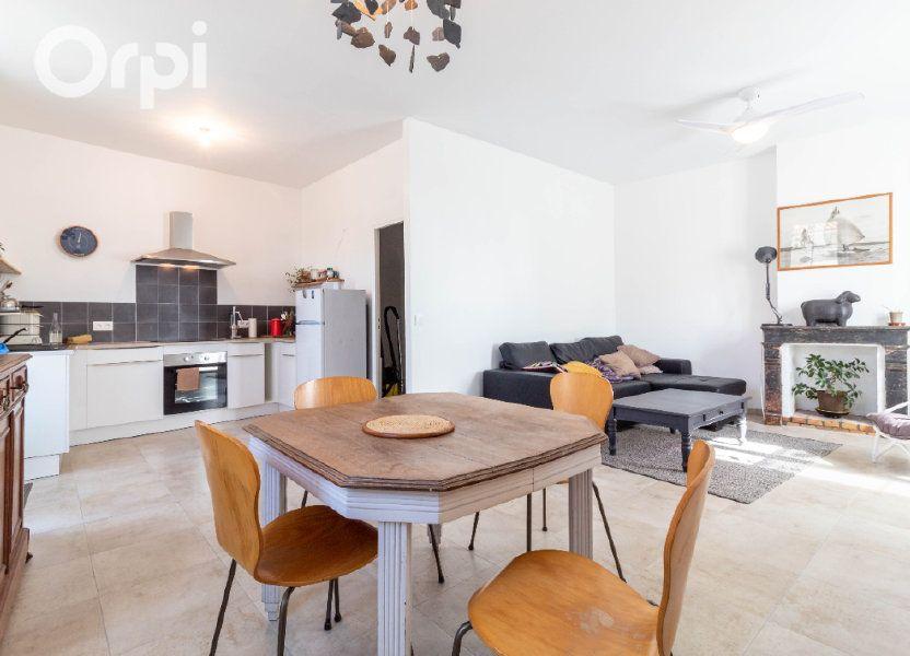 Maison à vendre 80m2 à Bourcefranc-le-Chapus
