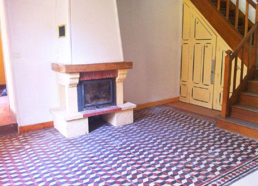 Maison à vendre 127m2 à Ainay-le-Vieil