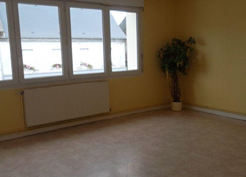 Appartement à louer 57.2m2 à Origny-Sainte-Benoite
