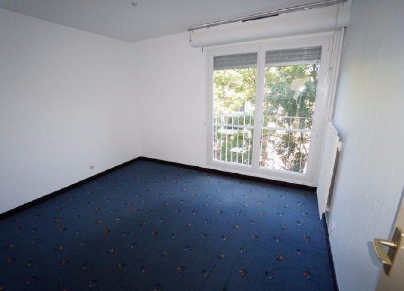Appartement à vendre 72m2 à Amiens