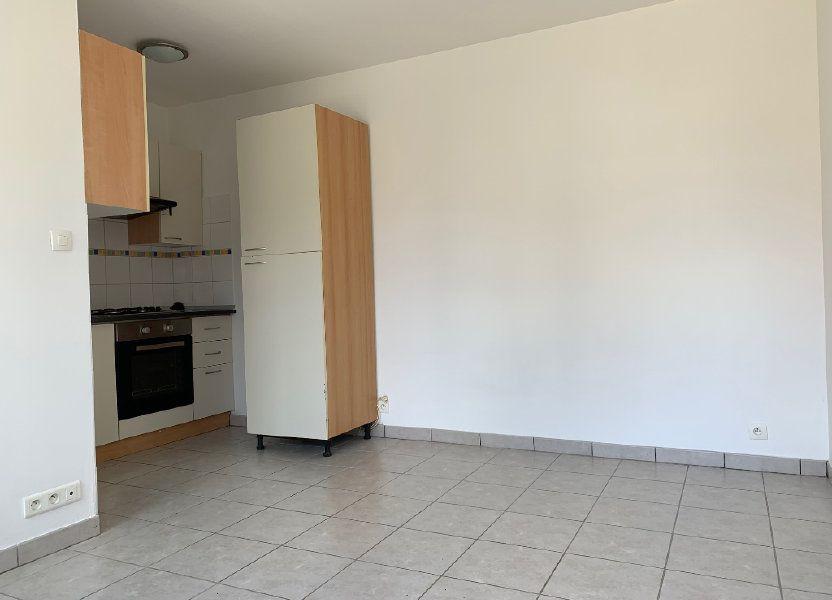 Appartement à louer 17m2 à Chauny