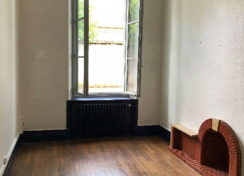 Appartement à louer 125m2 à Laon