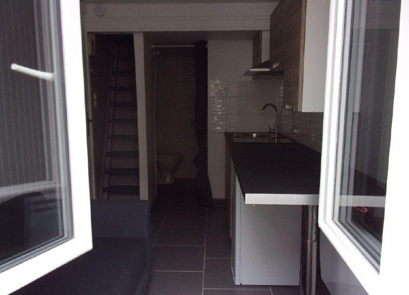 Appartement à louer 9.5m2 à Saint-Quentin