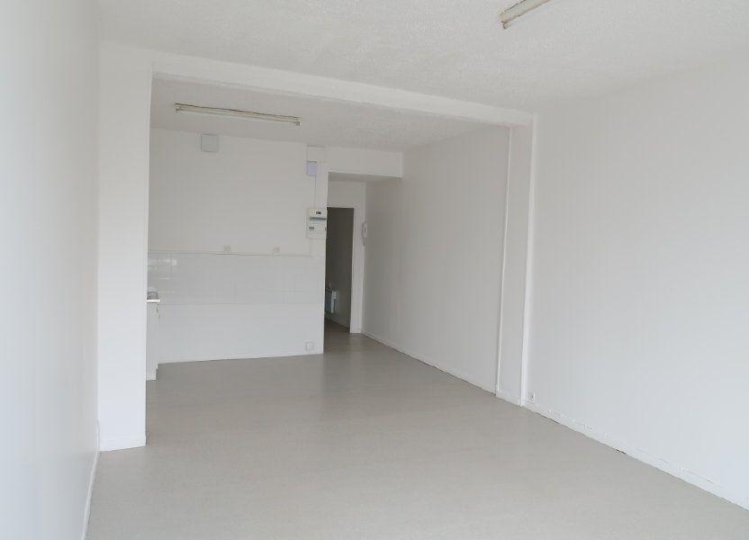 Appartement à louer 59m2 à Saint-Quentin