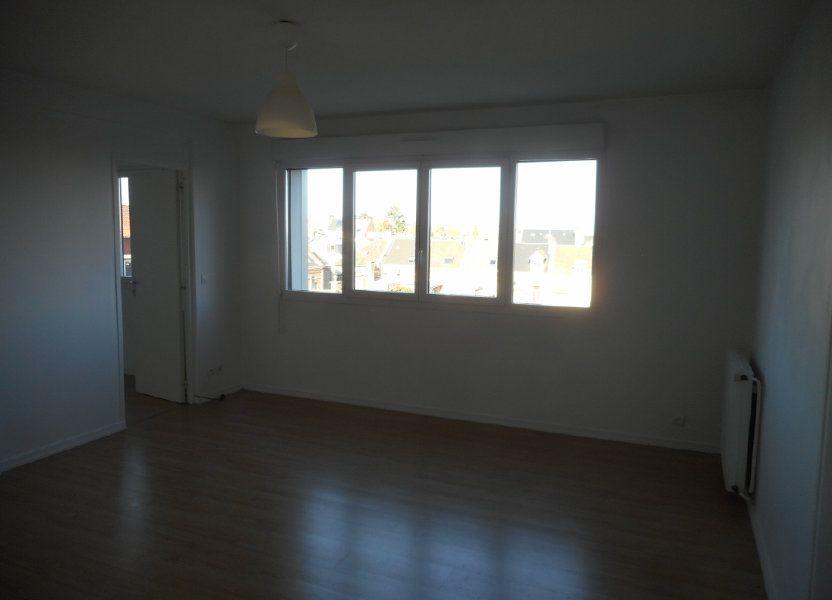 Appartement à louer 43m2 à Amiens