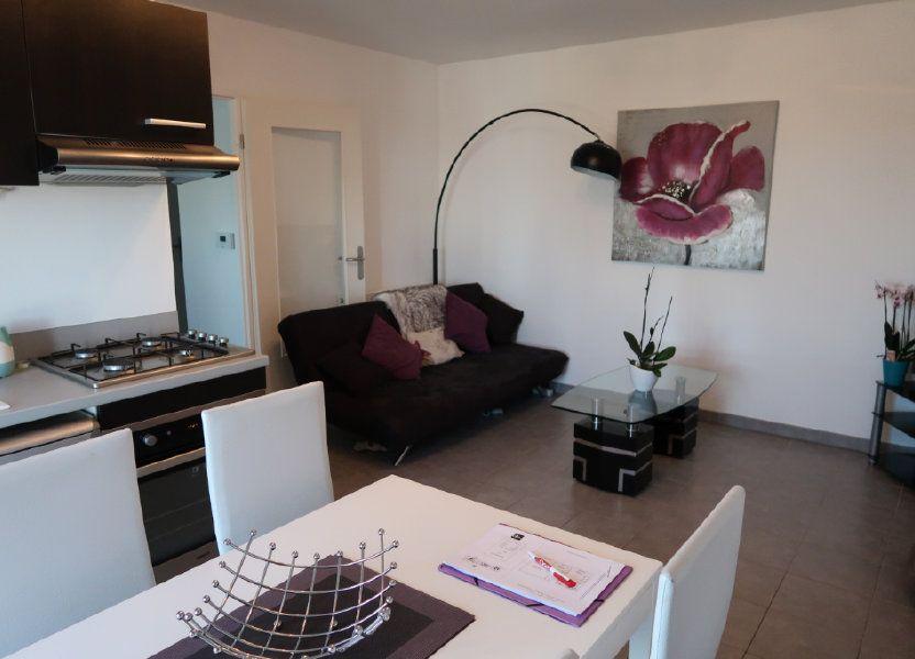 Appartement à louer 48m2 à Longueau