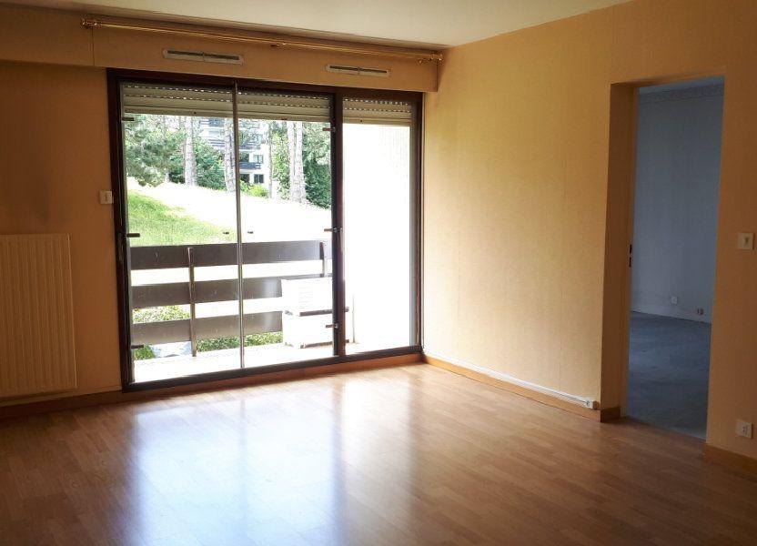 Appartement à louer 61.34m2 à Amiens