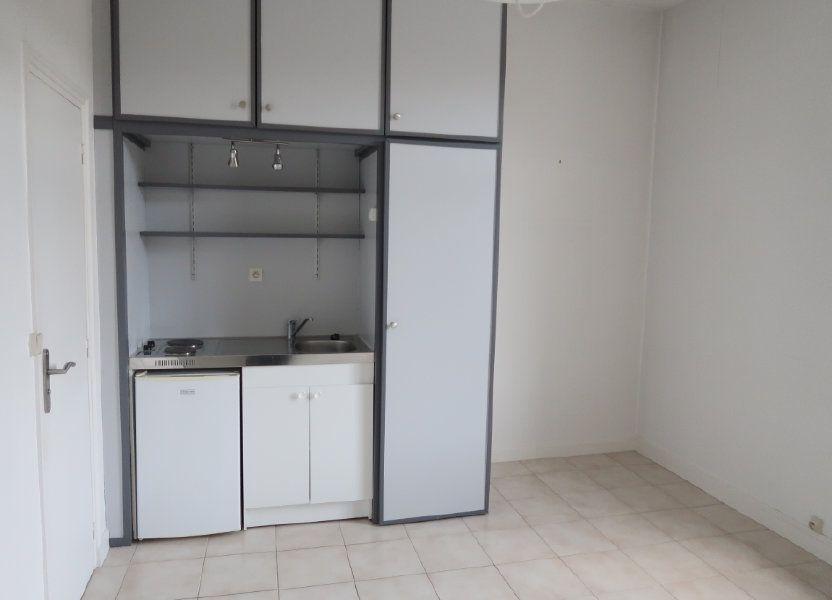 Appartement à louer 20m2 à Amiens