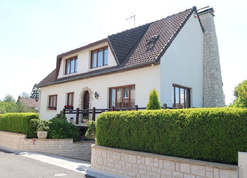 Maison à vendre 186m2 à Tergnier