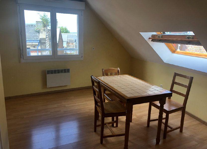Appartement à louer 30m2 à Amiens