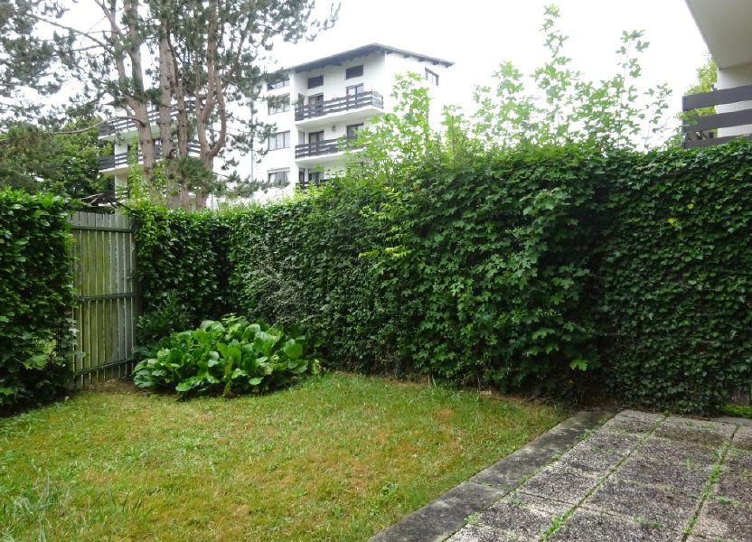 Appartement à vendre 107m2 à Amiens