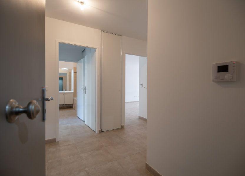 Appartement à louer 70.97m2 à Joinville-le-Pont