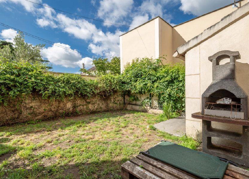 Appartement à vendre 29m2 à Champigny-sur-Marne
