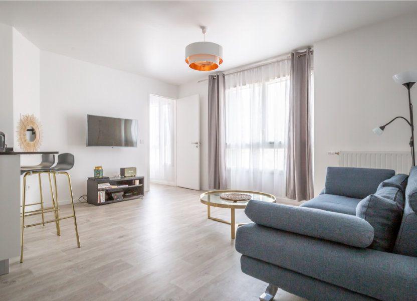 Appartement à vendre 56m2 à Champigny-sur-Marne