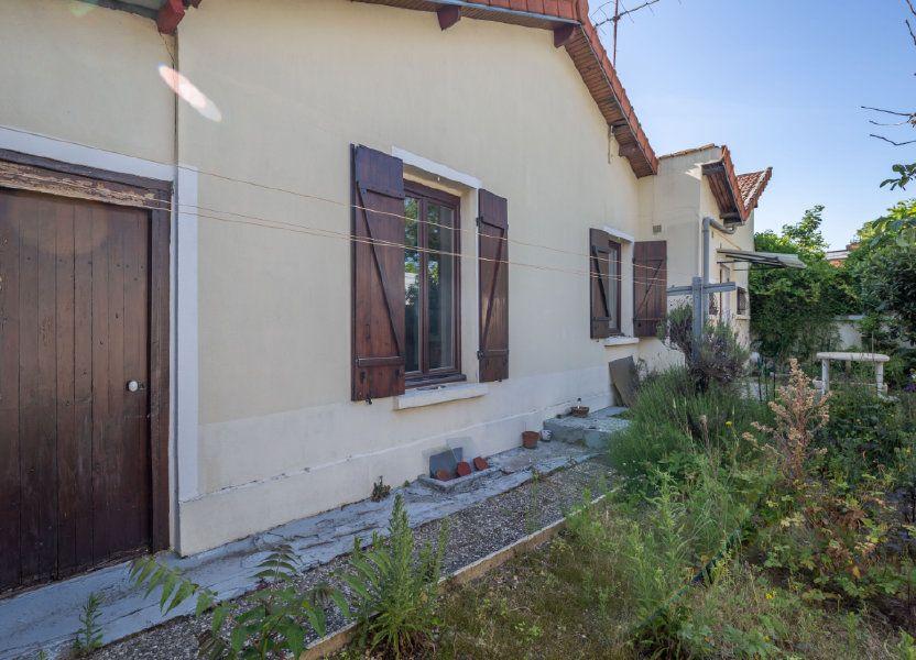 Maison à vendre 69.6m2 à Champigny-sur-Marne