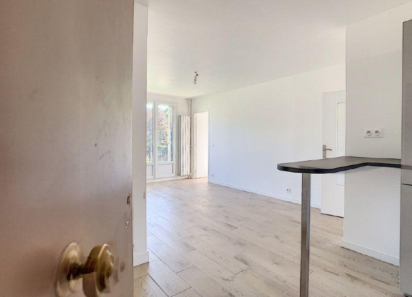 Appartement à louer 51.98m2 à Champigny-sur-Marne