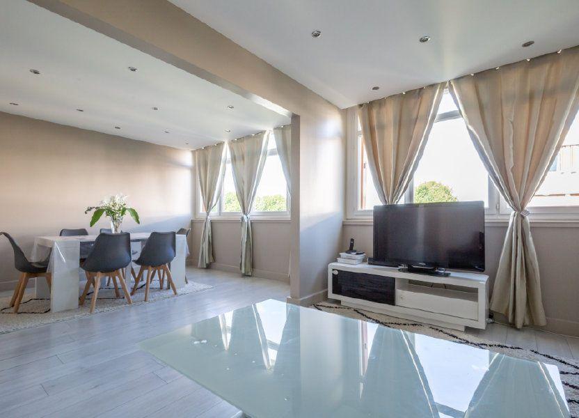 Appartement à vendre 65.4m2 à Champigny-sur-Marne