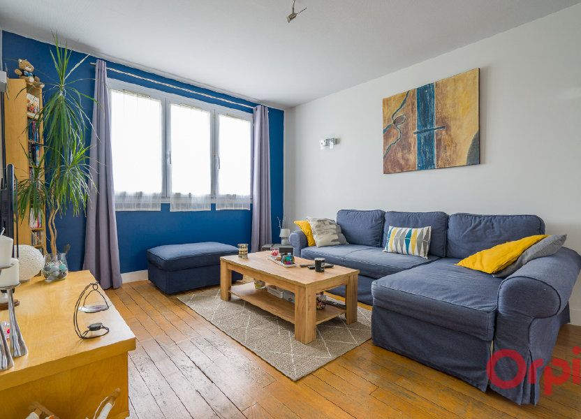 Appartement à vendre 64m2 à Champigny-sur-Marne