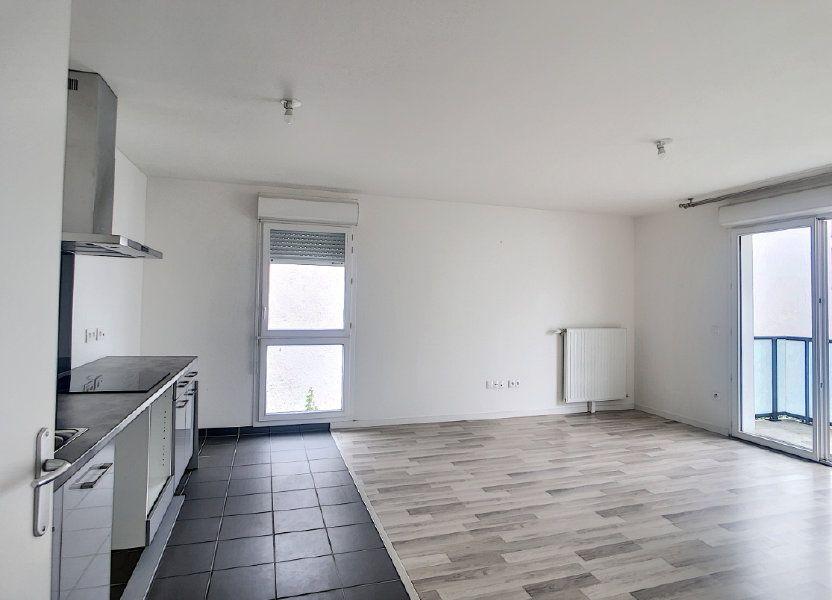 Appartement à louer 64.9m2 à Champigny-sur-Marne
