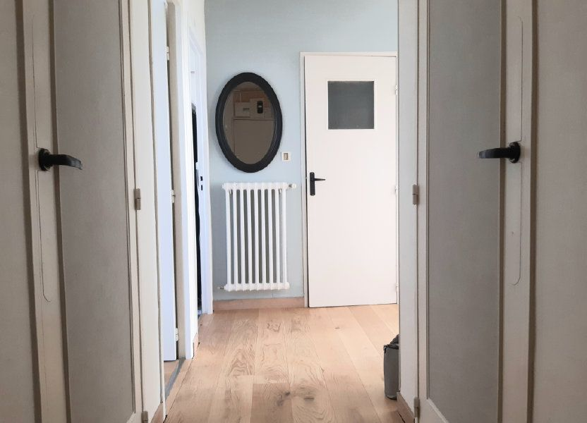 Appartement à louer 57m2 à Limoges