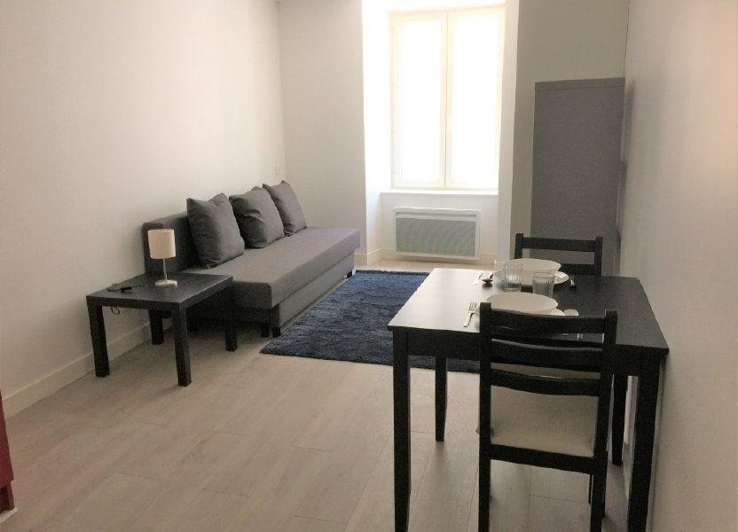 Appartement à louer 16m2 à Aixe-sur-Vienne