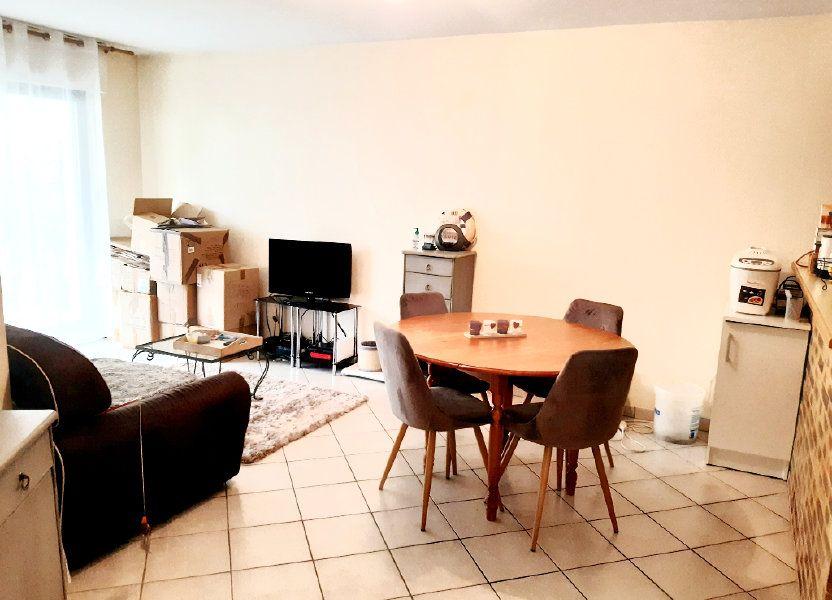 Appartement à louer 63.47m2 à Limoges