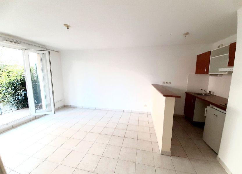 Appartement à louer 35m2 à Limoges