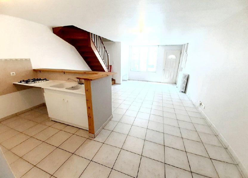 Appartement à louer 80.7m2 à Limoges