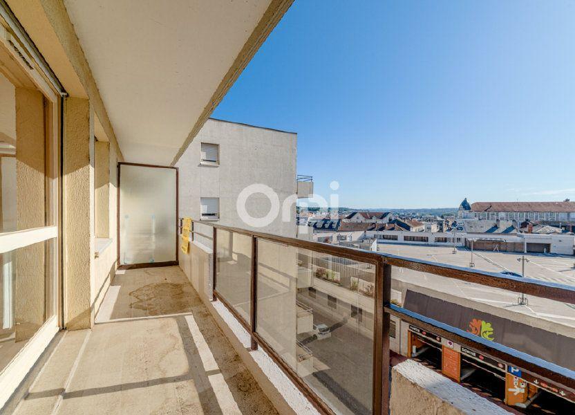 Appartement à louer 76.9m2 à Limoges