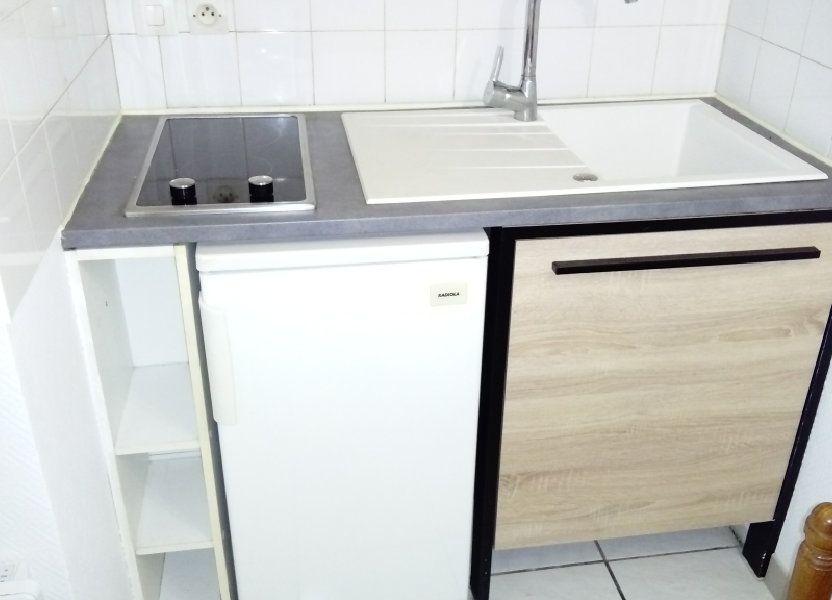 Appartement à louer 18m2 à Mont-de-Marsan