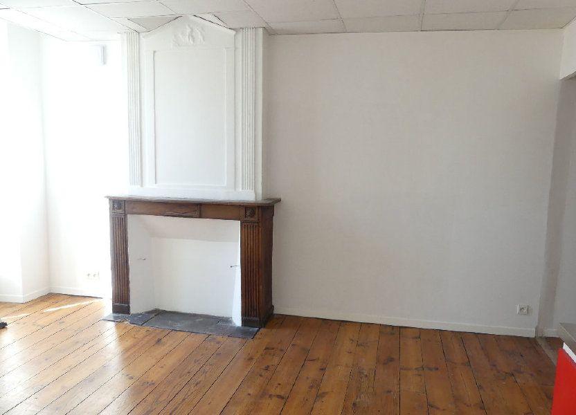 Appartement à louer 33.4m2 à Mont-de-Marsan