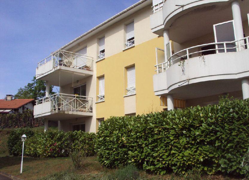 Appartement à louer 56m2 à Saint-Pierre-du-Mont