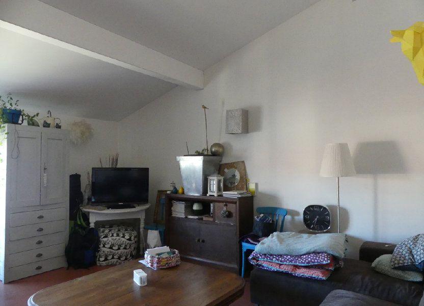Appartement à louer 46m2 à Mont-de-Marsan