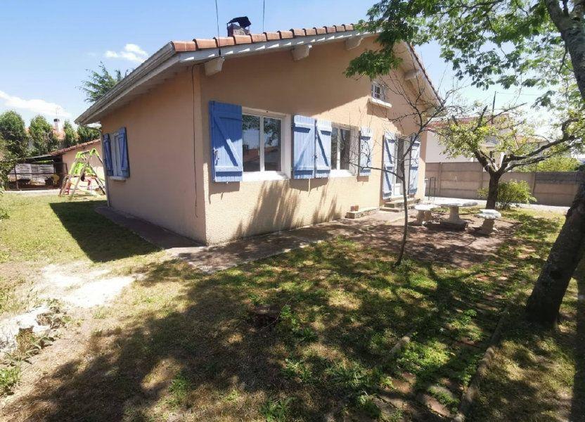 Maison à vendre 100m2 à Mont-de-Marsan