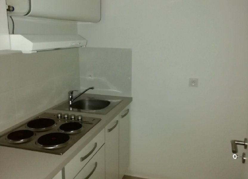 Appartement à louer 22m2 à Mont-de-Marsan