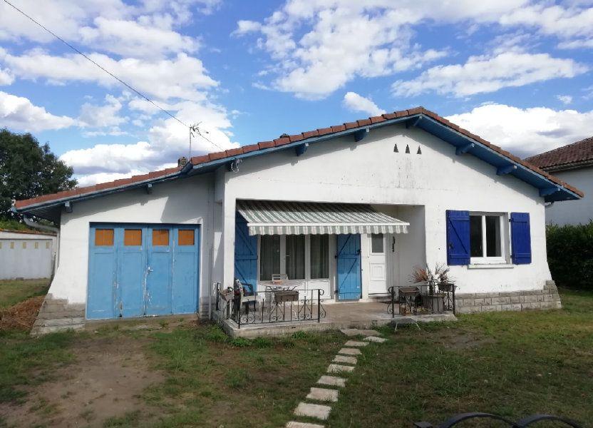 Maison à vendre 93.55m2 à Morcenx