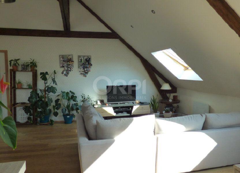 Appartement à vendre 78m2 à Rouen