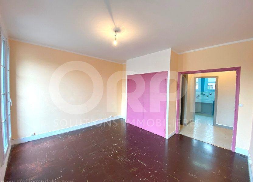 Appartement à vendre 55.8m2 à Les Andelys
