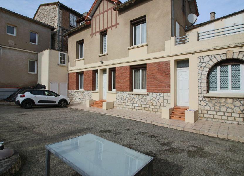 Maison à vendre 150m2 à Montpezat-de-Quercy