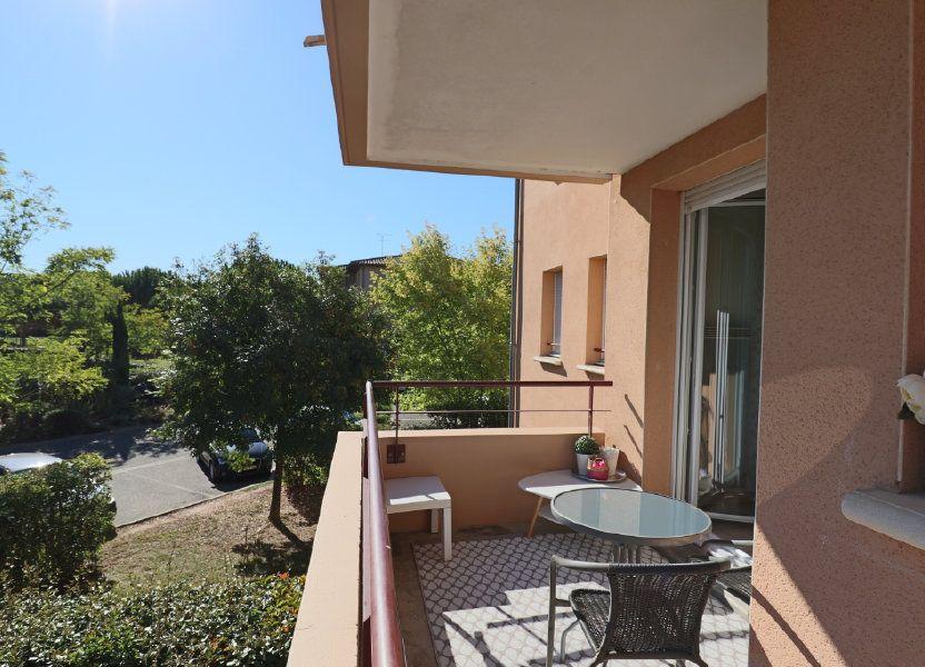 Appartement à vendre 44m2 à Montauban