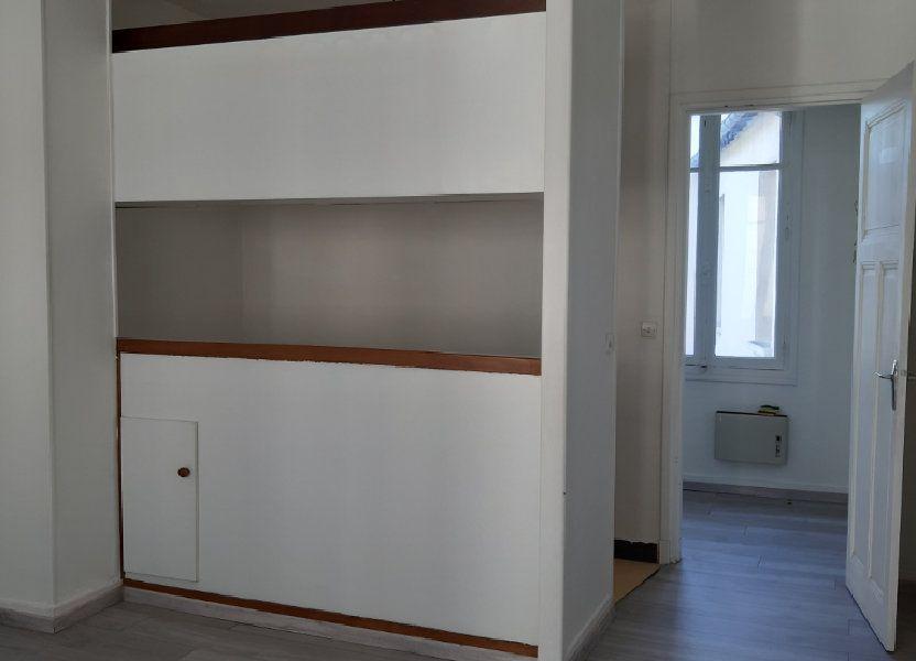 Appartement à louer 24.71m2 à Évreux
