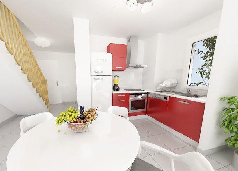 Appartement à vendre 72m2 à Béziers