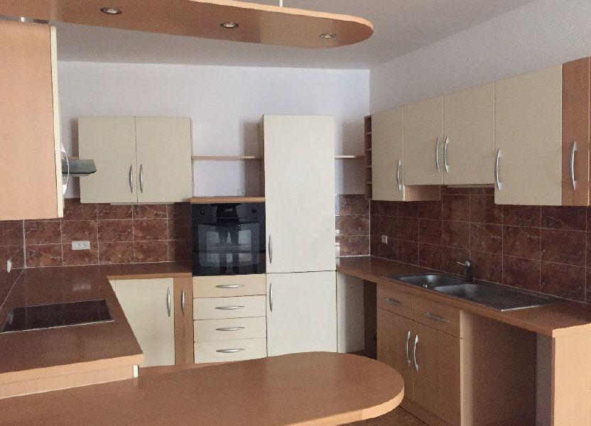 Appartement à louer 91.52m2 à Béziers
