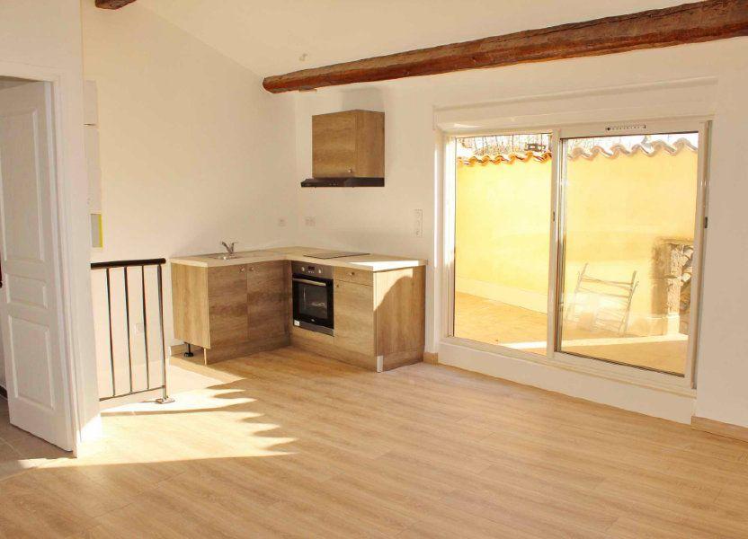 Appartement à vendre 49m2 à Marseillan